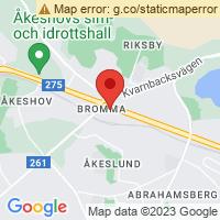 Mäklarkontor - Stockholm - Bromma