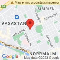 Mäklarkontor - Stockholm - Vasastan