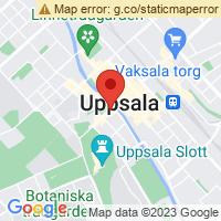 Mäklarkontor - Uppsala - Drottninggatan