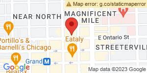 SafeHouse Chicago Location