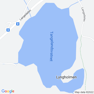 Tungelandsvatnet