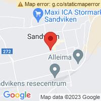 Mäklarkontor - Sandviken
