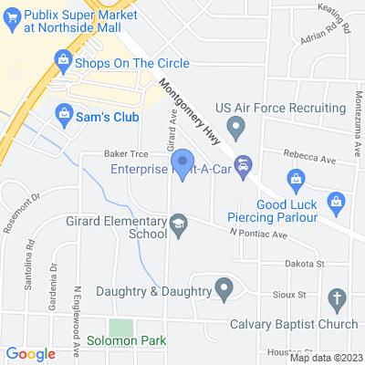 600 Girard Ave, Dothan, AL 36303, USA
