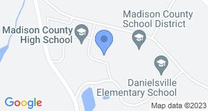 600 Madison St, Danielsville, GA 30633, USA