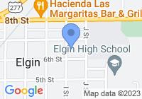 601 I St, Elgin, OK 73538, USA