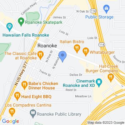 606 N Walnut St, Roanoke, TX 76262, USA