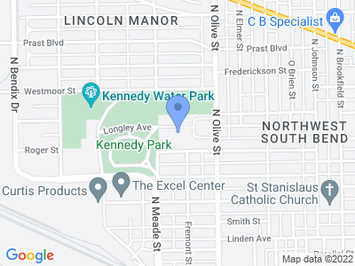 609 N Olive St, South Bend, IN 46628, USA
