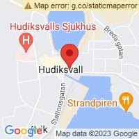 Mäklarkontor - Hudiksvall