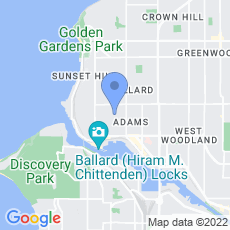 6110 28th Ave NW, Seattle, WA 98107, USA
