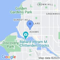 6110 28th Ave NW, Seattle, WA 98107, USA