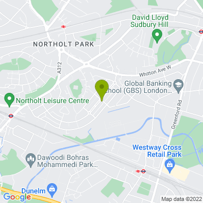 61a The Fairway Northolt, Middlesex UB54SN United Kingdom