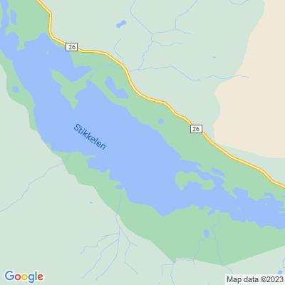 Storsjøen (Hodalen)