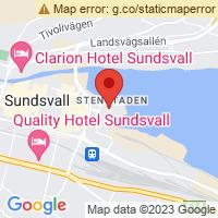 Mäklarkontor - Sundsvall