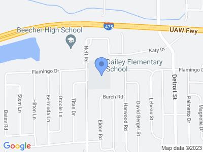 6236 Neff Rd, Mt Morris, MI 48458, USA