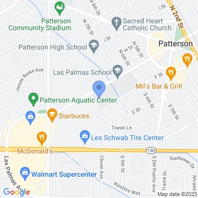 624 W Las Palmas Ave, Patterson, CA 95363, USA
