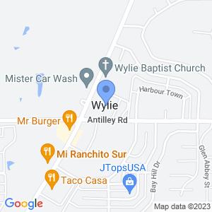 6249 Buffalo Gap Road, Abilene, TX 79606, USA