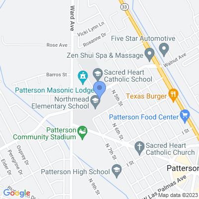 625 L St, Patterson, CA 95363, USA