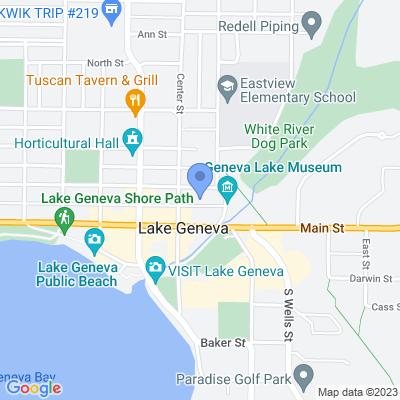 626 Geneva St, Lake Geneva, WI 53147, USA