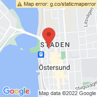 Mäklarkontor - Östersund