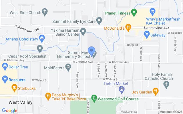 6305 W Chestnut Ave, Yakima, WA 98908, USA