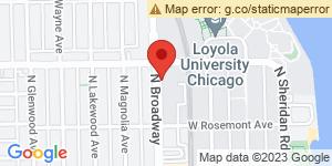 Bar 63 Location