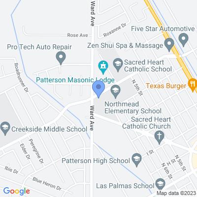 640 M St, Patterson, CA 95363, USA