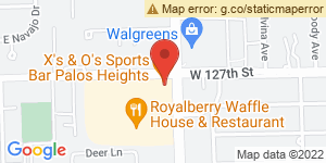 X's & O's Sports Lounge & Grill - Palos Heights Location