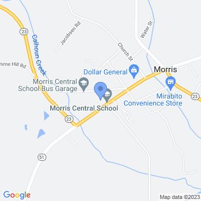 65 W Main St, Morris, NY 13808, USA