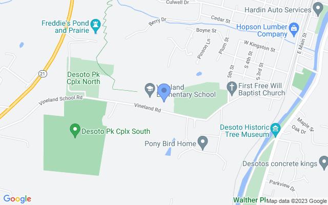 650 Vineland School Rd, De Soto, MO 63020, USA