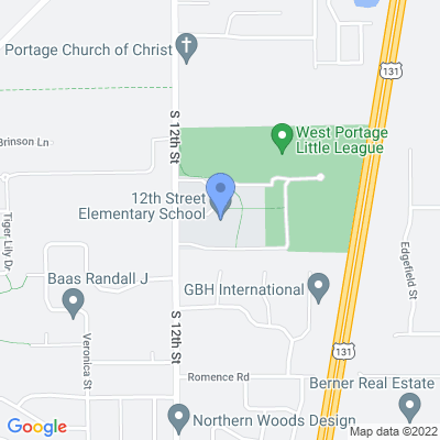 6501 S 12th St, Portage, MI 49024, USA