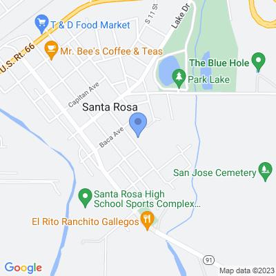 658 S 5th St, Santa Rosa, NM 88435, USA