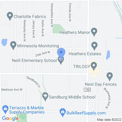 6600 Medicine Lake Rd, Minneapolis, MN 55427, USA