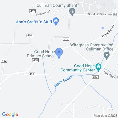 661 Co Rd 447, Cullman, AL 35057, USA