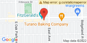 FitzGerald's Location