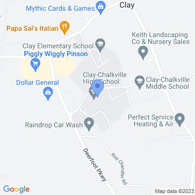 6623 Roe Chandler Rd, Pinson, AL 35126, USA