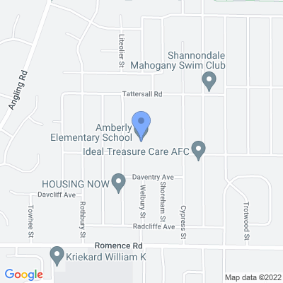 6637 Amberly St, Portage, MI 49024, USA