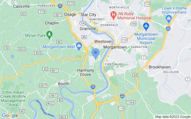 670 River Rd, Morgantown, WV 26501, USA