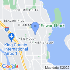 6725 45th Ave S, Seattle, WA 98118, USA