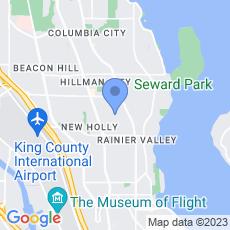 6725 45th Ave S, Seattle, WA 98118, USA