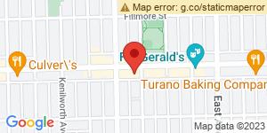 Autre Monde Café Location