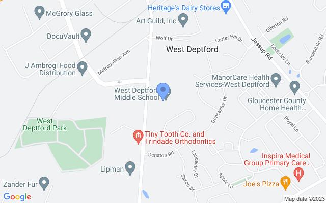 675 Grove Rd, West Deptford, NJ 08066, USA