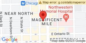 676 Restaurant & Bar Location
