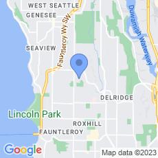 6760 34th Ave SW, Seattle, WA 98126, USA