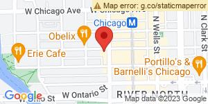 Green Door Tavern Location