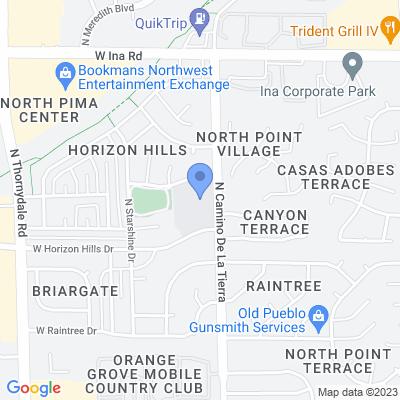 6901 N Camino De La Tierra, Tucson, AZ 85741, USA