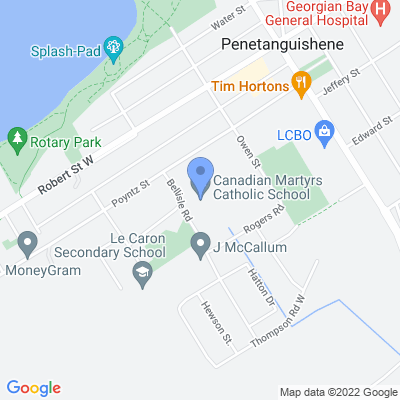 7 Bellisle Rd, Penetanguishene, ON L9M 1N6, Canada