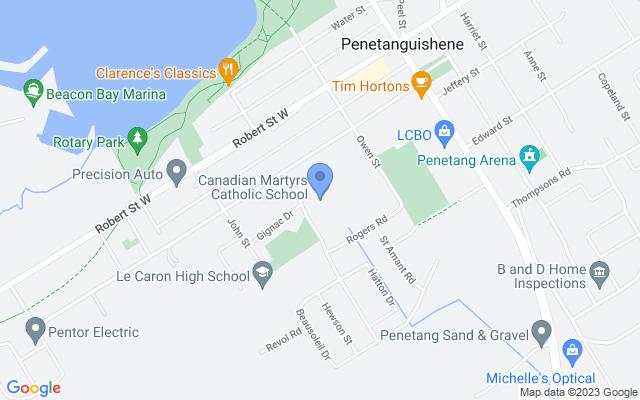 7 Bellisle Rd, Penetanguishene, ON L9M 1N6, Canada