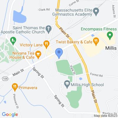 7 Park Rd, Millis, MA 02054, USA