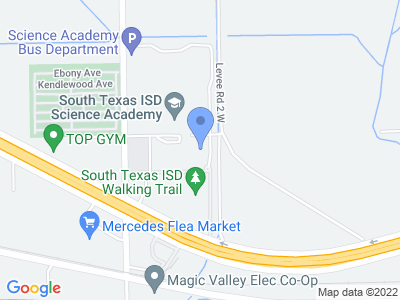 700 Med High Dr, Mercedes, TX 78570, USA