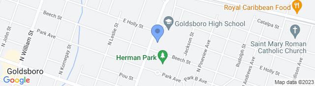 700 N Herman St, Goldsboro, NC 27530, USA